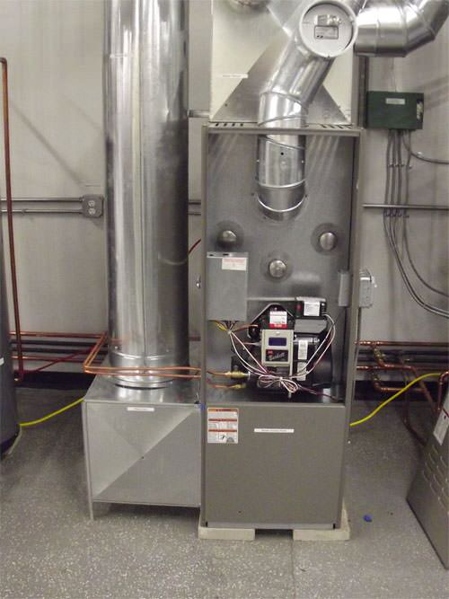Oil Furnace Replacement In Watertown, Potsdam, Ogdensburg ...